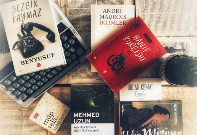 Bu Ara Neler Okudum?: Şubat 2020 Kitapları