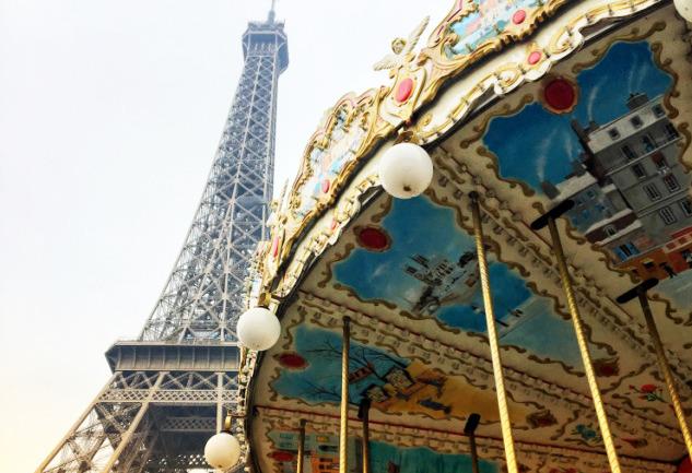 Bonjour Paris: En Romantik Şehirden Minik Bir Rehber