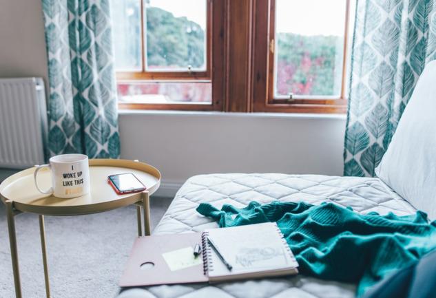 Evde Neler Yapabilirsiniz?: Sosyal Uzaklaşma Günlükleri