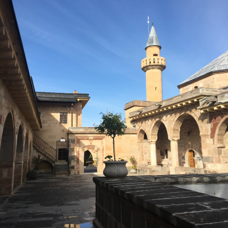 Hacı Bektaş Veli Müzesi, Kapadokya Gezi Rehberi