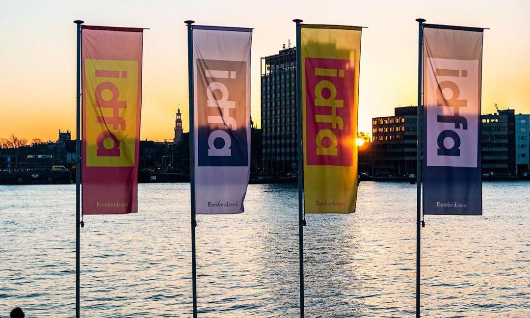 Amsterdam Belgesel Film Festivali