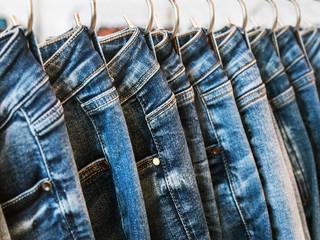 Jean: İş Kıyafetinden Popüler Kültür Ögesine Yolculuk