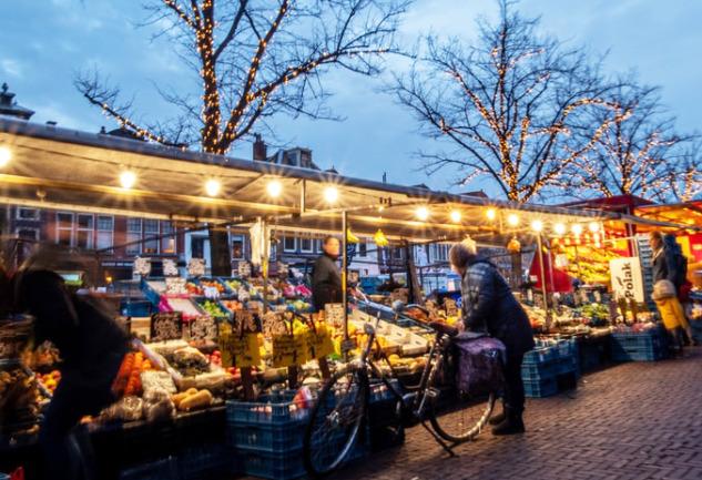 Leiden: Hollanda'nın Sakin Şehrini Bir Günde Keşfetmek