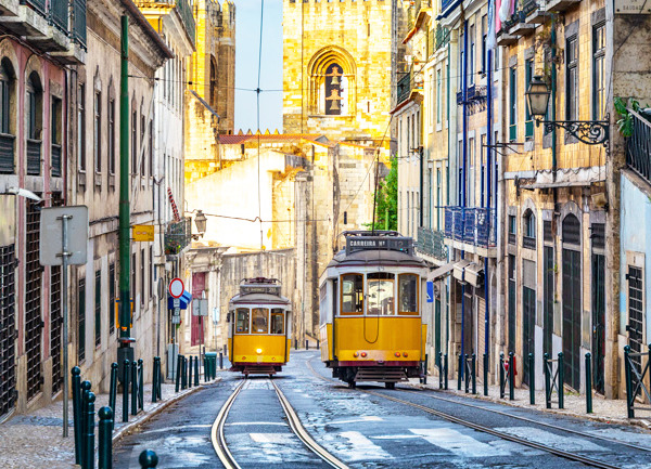 Lizbon: İnsanı Derinden Etkileyen Sakin Bir Şehir
