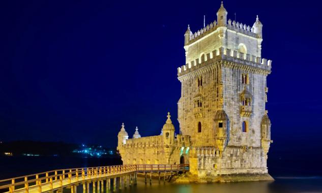 Belem Kulesi, Lizbon