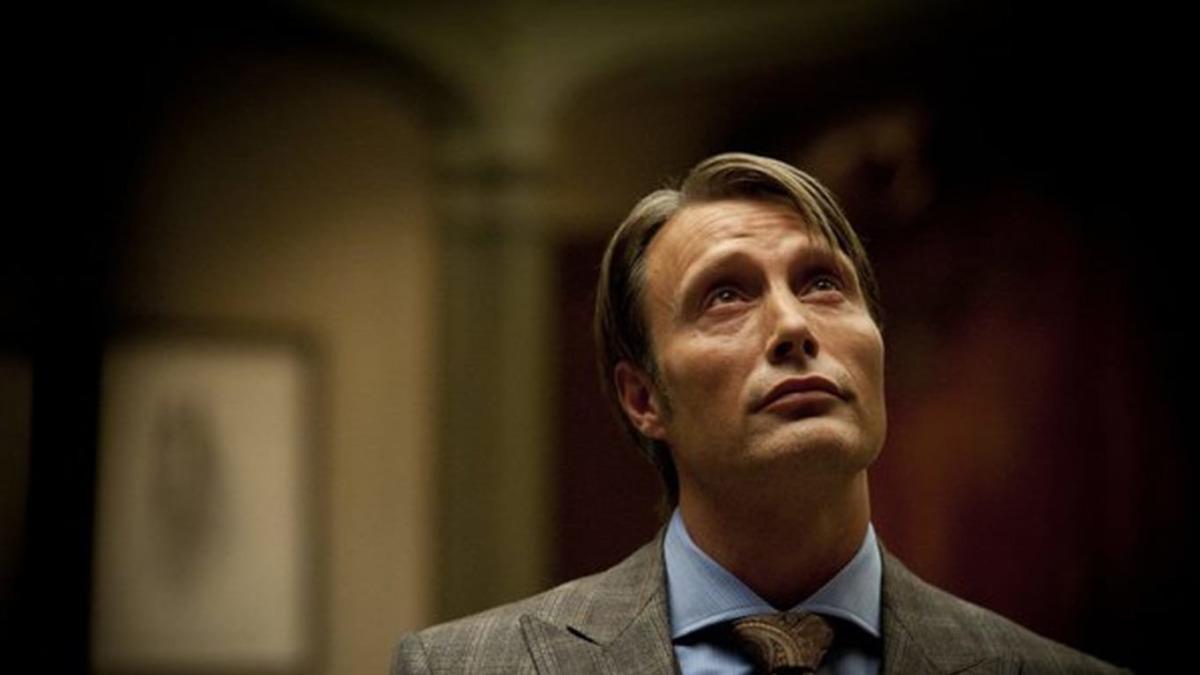 Mads Mikkelsen (Hannibal)