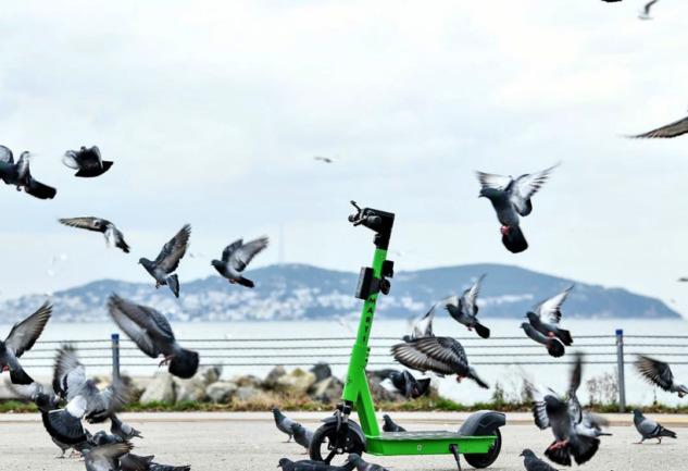 Mikromobilite Kavramı ve Martı: Eğlenceli Ulaşım Araçları