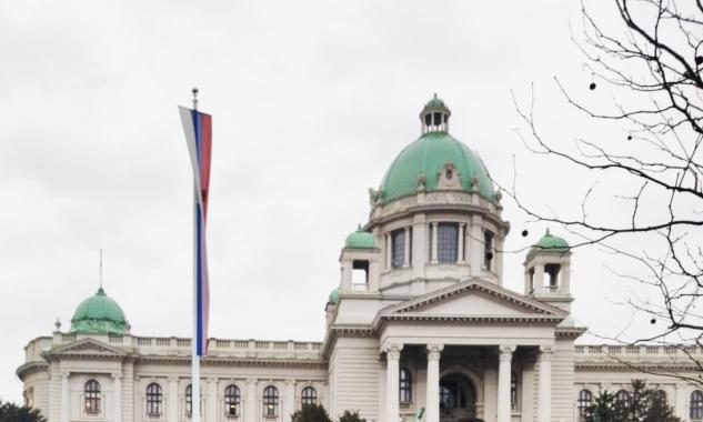 Ulusal Meclis Binası