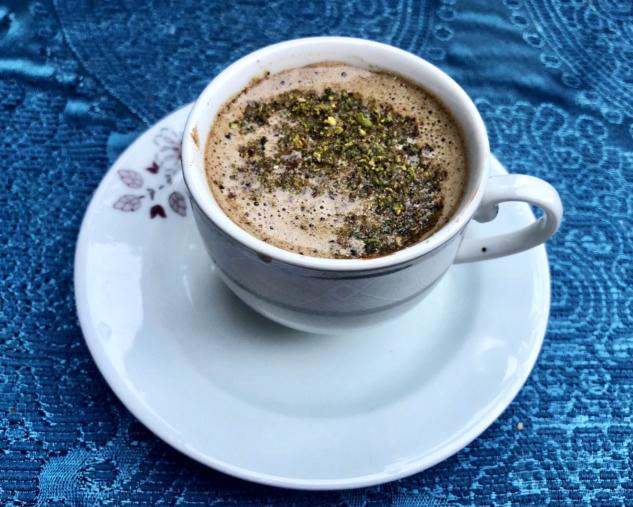Menengiç Kahvesi