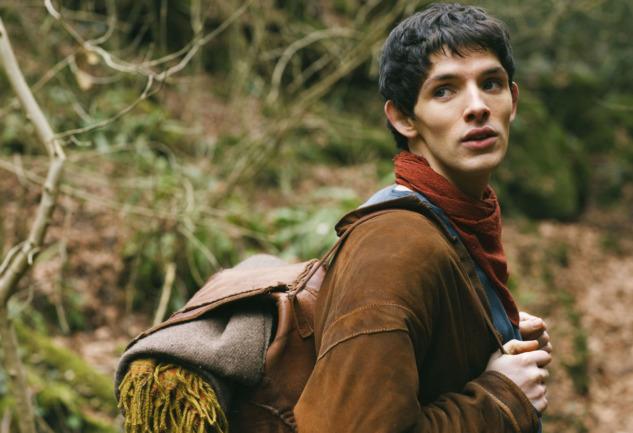 Merlin: Orta Çağ'da Sıkı Bir Dostluk Serüveni