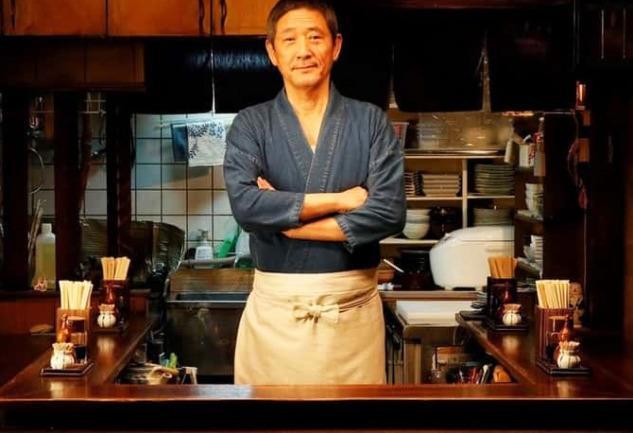 Midnight Diner, Tokyo Stories: Netflix'ten Bir Japon Dizisi