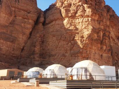Wadi Musa: Ürdün'de Yıldızları Yakalamak
