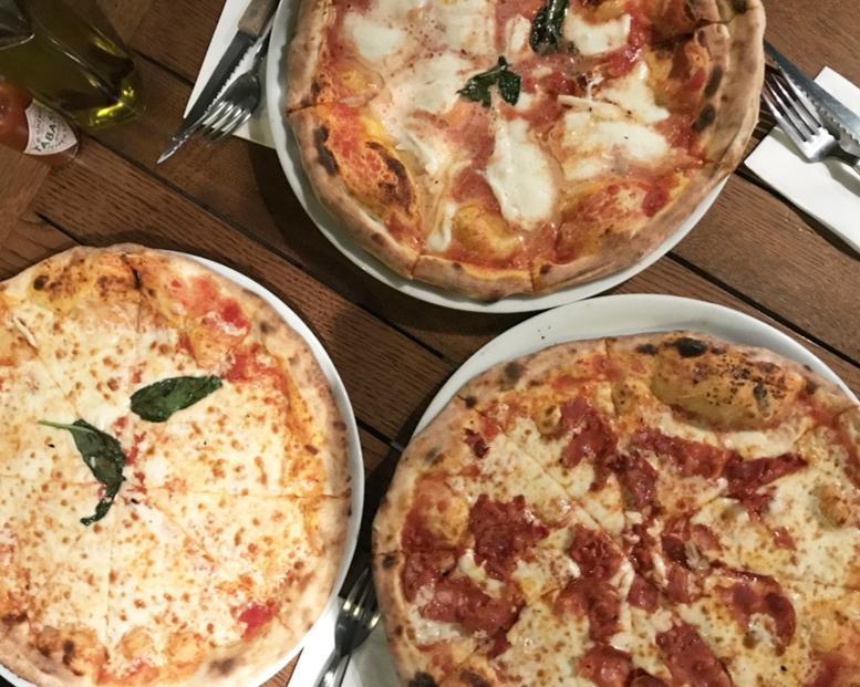 Pizzeria Il Pellicano