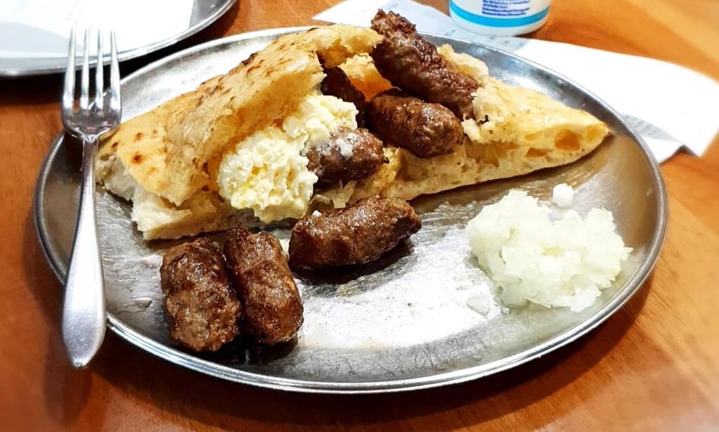 Saraybosna Yemekleri