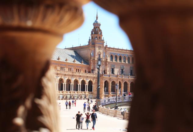 Sevilla: Kaybolmaktan Keyif Alacağınız Bir İspanya Şehri