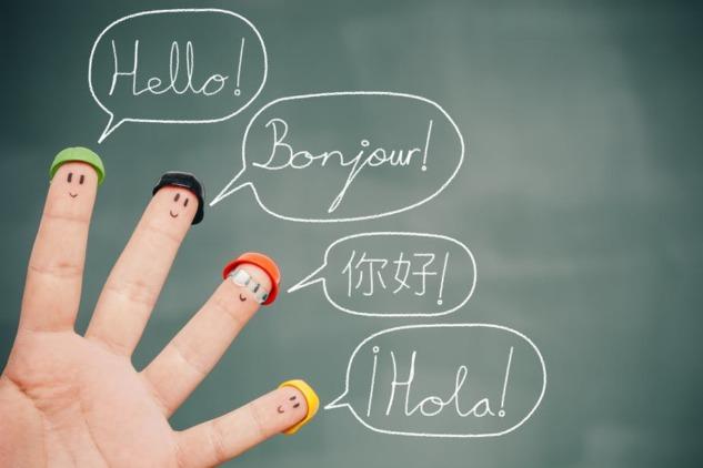 Yeni Bir Dil Öğrenin