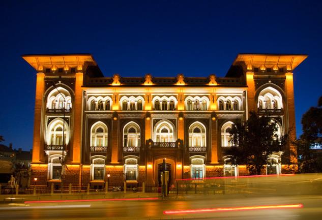 Ziraat Bankası Müzesi: Türkiye'nin İlk Bankacılık Müzesi