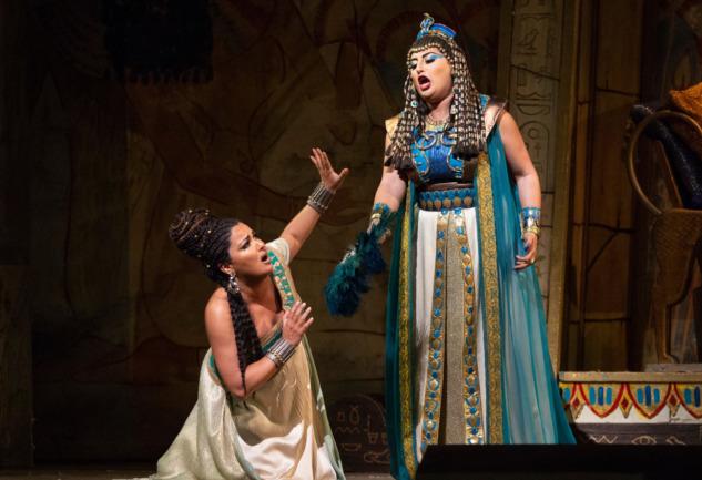 Opera 101, Vol.2: Farklı Dönemlerden Ünlü Operalar