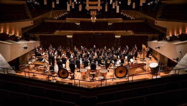 Berlin Filarmoni Orkestrası