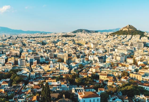 Atina'nın Tanrı ve Tanrıçaları: Kutsal Bir Doğum Günü Gezisi