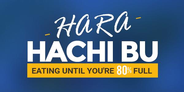 Hara Hachi Bu
