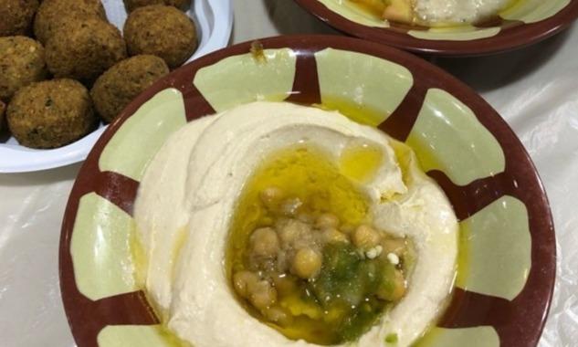 Hashim Restaurant, Amman
