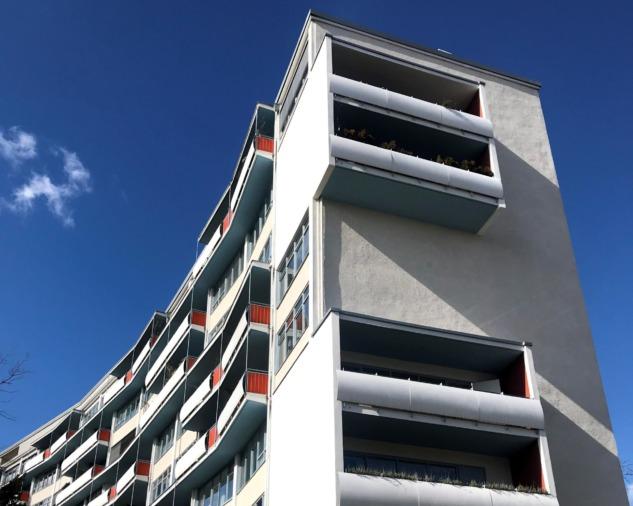 Walter Gropius Binası
