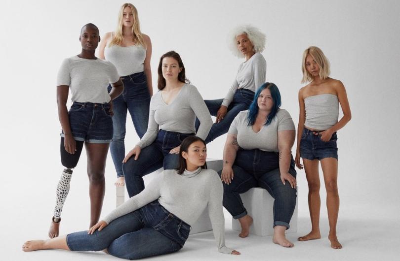 Moda'da Çeşitlilik