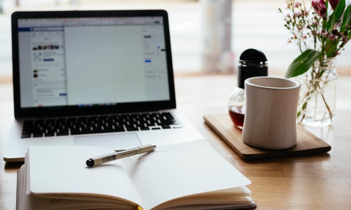 Online derslere yazılın, kendinizi geliştirin.
