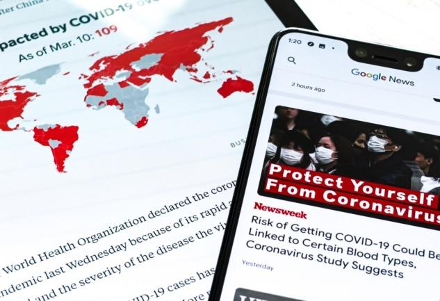 Koronavirüs'ü Yönetmek: Uzm. Psk. Neli A. Kaptan'a Sorduk