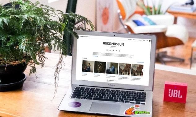Online Müzeler