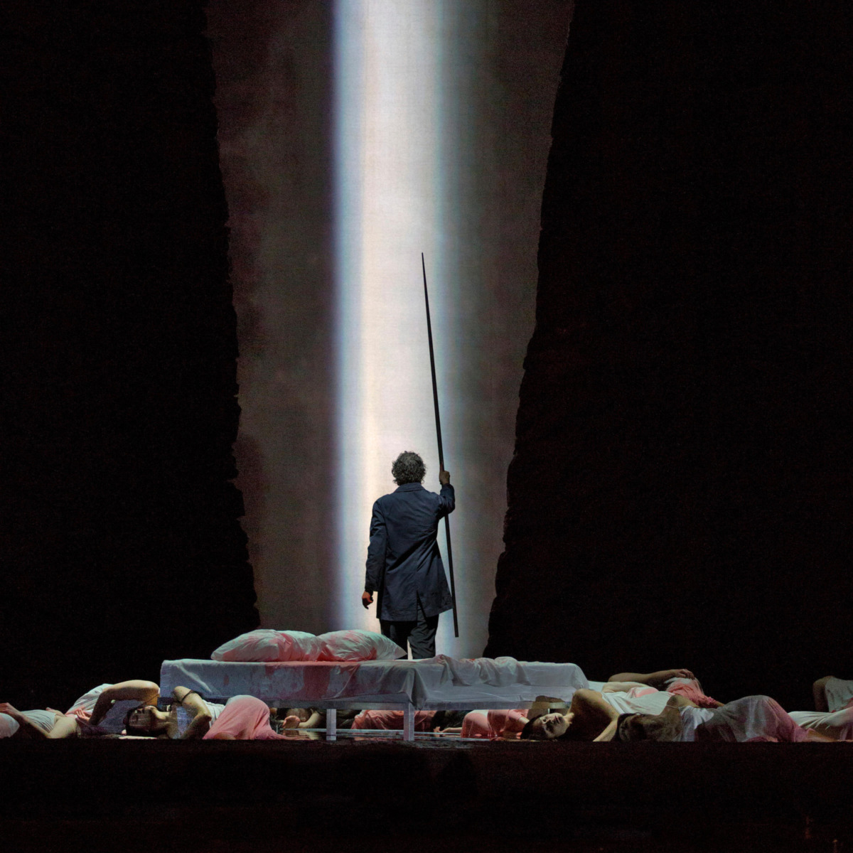The Metropolitan Opera - Parsifal
