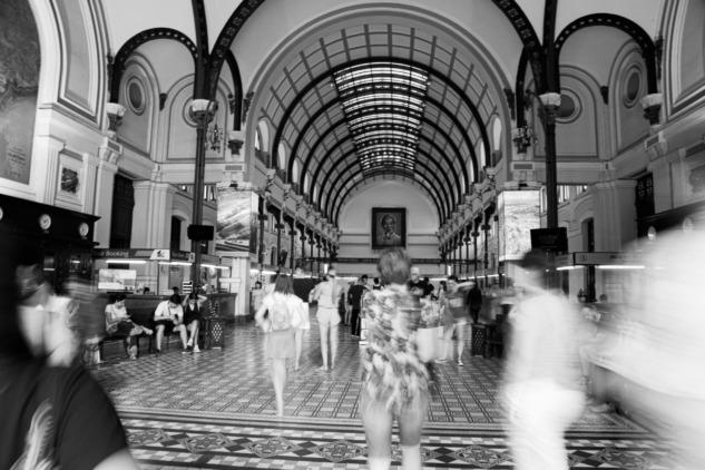 Saigon Tarihi Postanesi