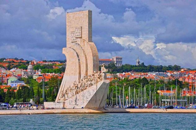 Kaşifler Anıtı