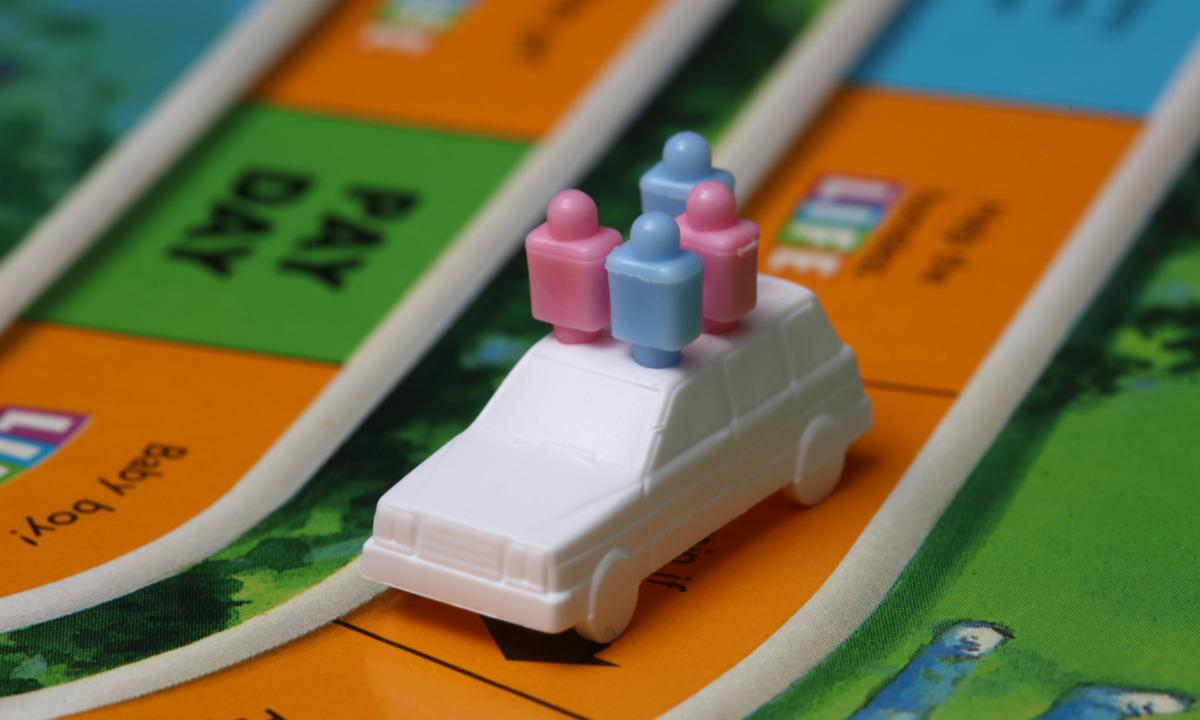 Kutu oyunları oynayın.