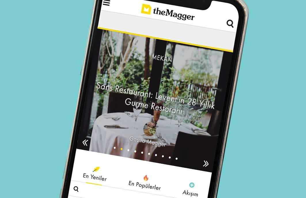 theMagger.com'u okuyun.
