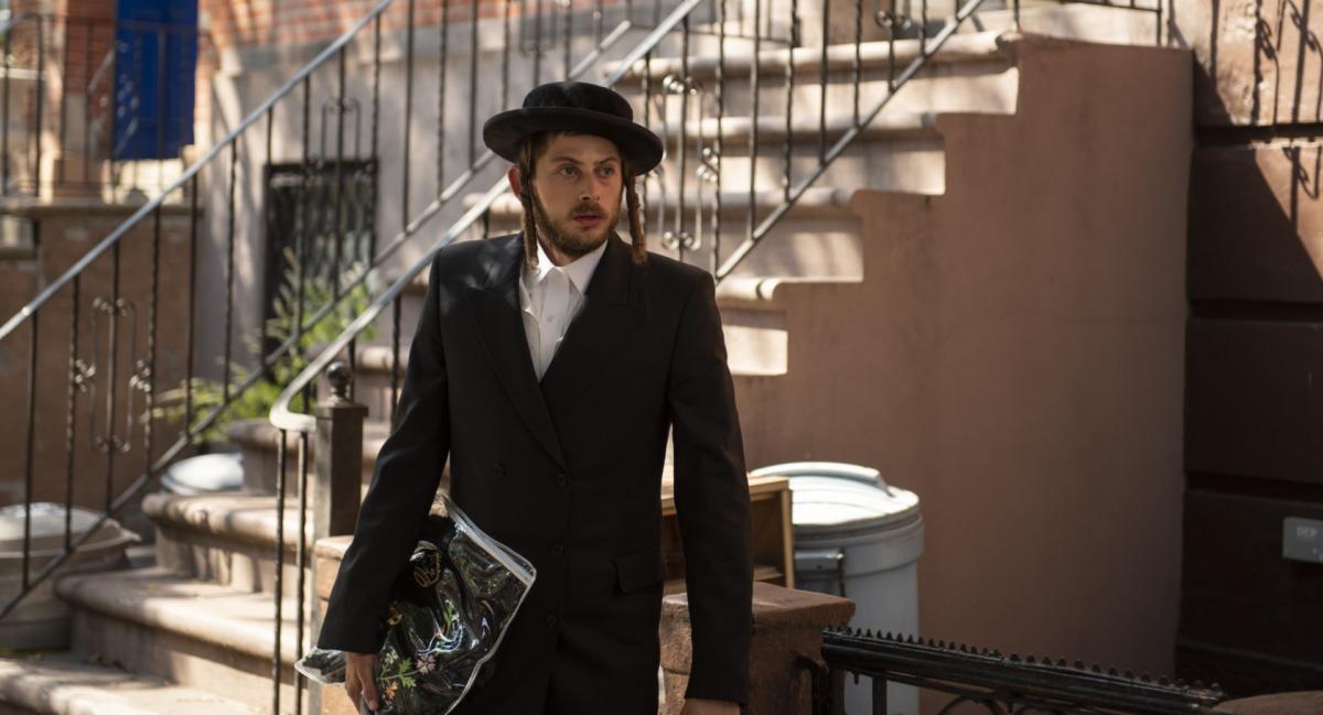 Hasidik Yahudiler