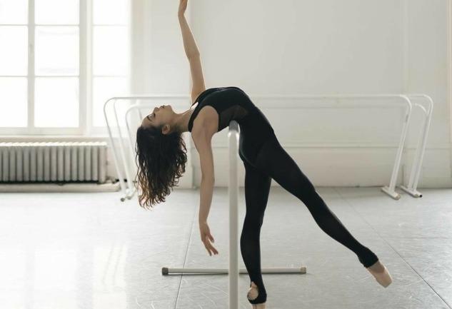 Barre Workout: Bale Disiplini, Pilates ve Yoga'nın Buluşması