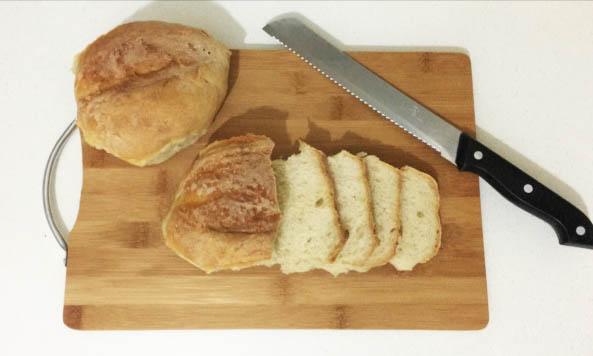 Brötchen ekmekleri