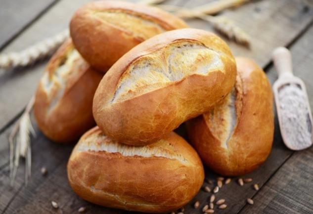 Brötchen Tarifi: Alman Kahvaltılarının Meşhur Ekmeği