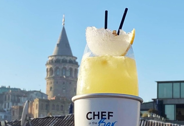 Chef Meyhane Karaköy: Karantina Günlerinde Tatlı Bir Hayal