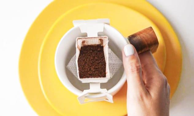 Drip Bag Kahve