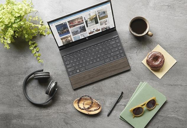 HP ENVY 13 Laptop: Eğlenceli Deneyimlerinizin Vazgeçilmezi