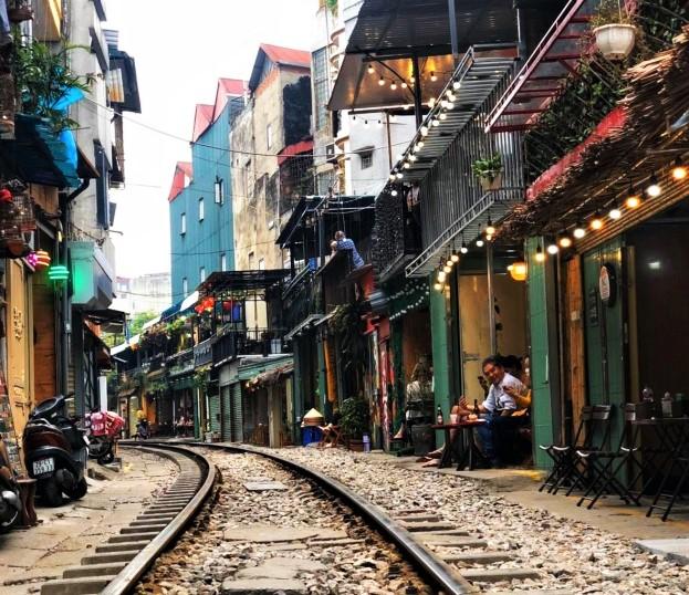Hanoi Sokağı