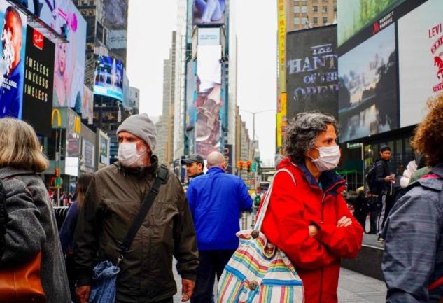 Koronavirüs Üzerine Bir İnceleme: Olağan Dışı Zamanlar