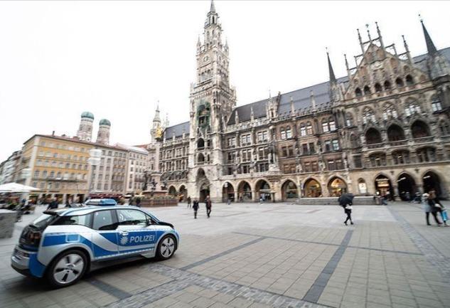 Haberler Almanya'dan: Covid-19 Süreci Nasıl Yönetiliyor?