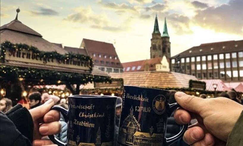 Christkindlmarkt Nürnberg
