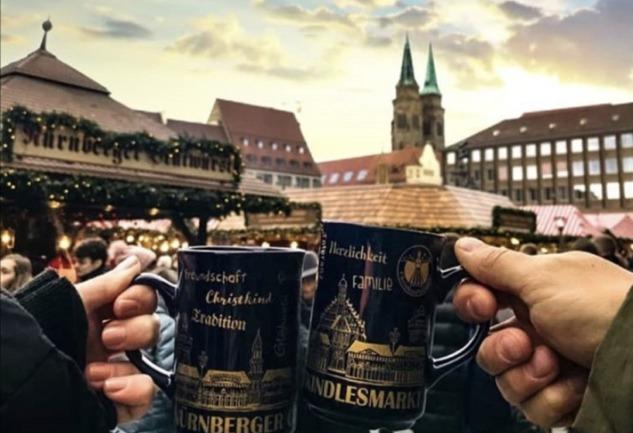 Nürnberg: Bavyera'nın En Sevimlisini Hatırlamak