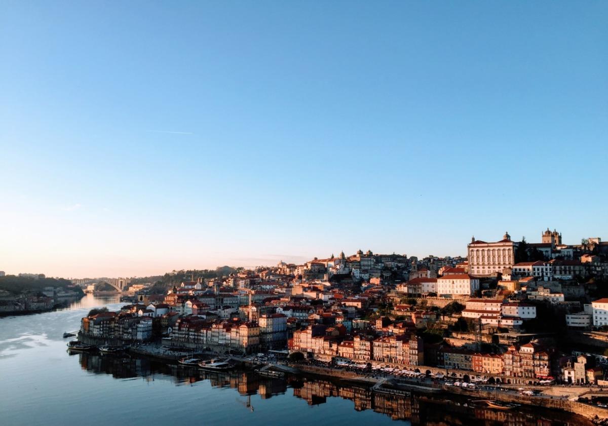 Porto Gezi Rehberi