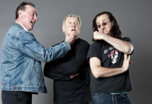 Rush: Progressive Rock'ın Güzel Tınıları
